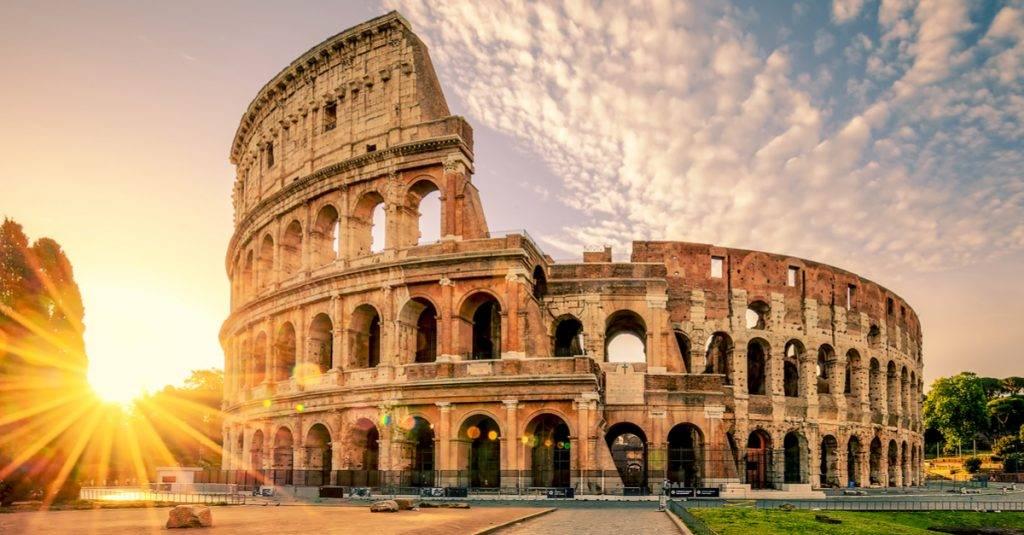 Roma: un mondo da scoprire