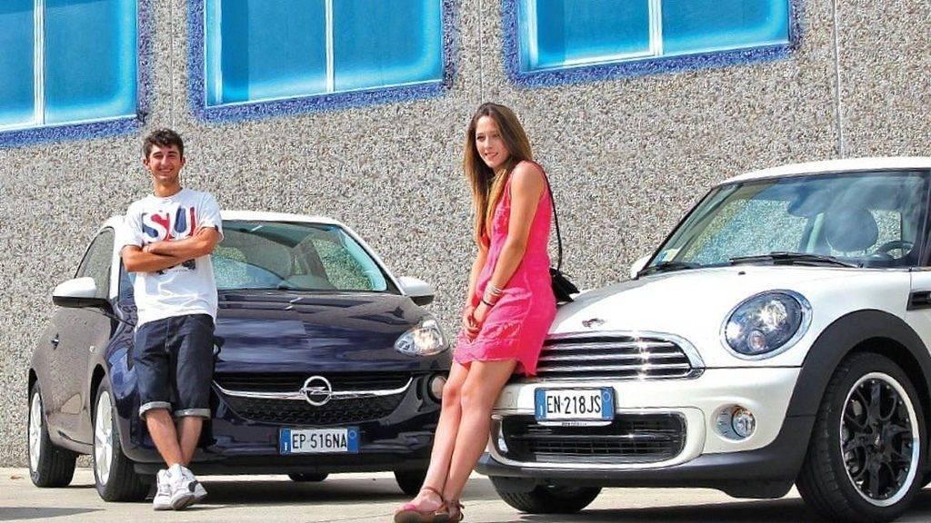 Neopatentati e assicurazioni auto