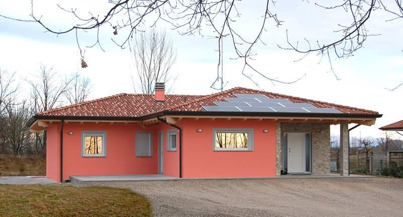 Tutti i vantaggi offerti dalle case prefabbricate in for Comprare casa prefabbricata